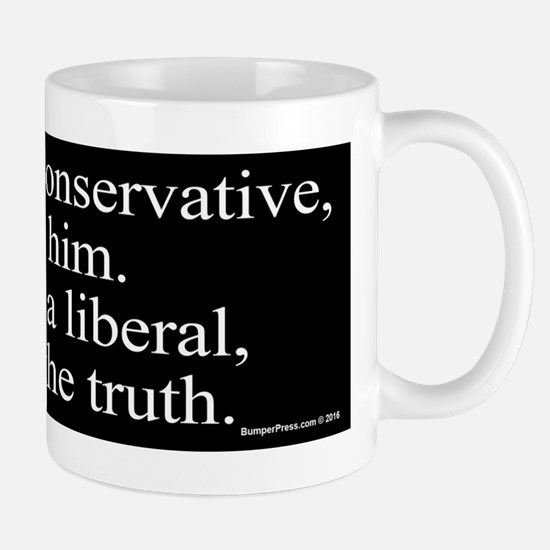 Political Psychology Mugs