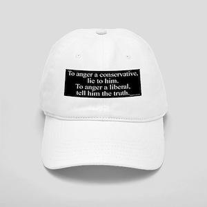 Political Psychology Cap