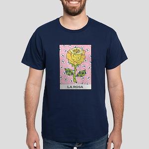 La Rosa Dark T-Shirt