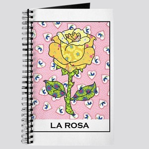 La Rosa Journal