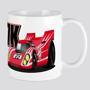 LeMans Racers Mugs