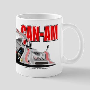 Can Am Racing Mugs