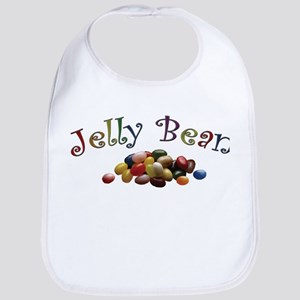 Jelly Bean Bib
