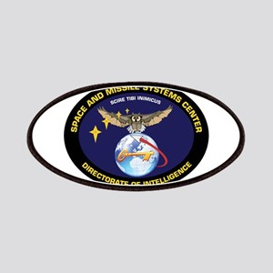 Space & Missile Cntr D o I Patch
