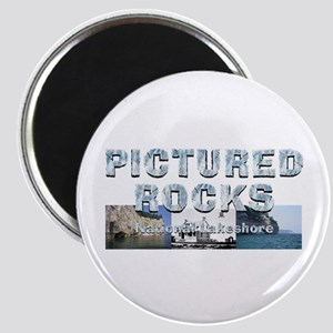 ABH Pictured Rocks Magnet
