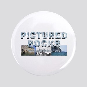 ABH Pictured Rocks Button