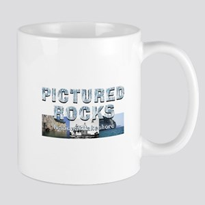 ABH Pictured Rocks Mug