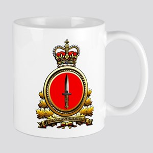 Special Operations Command Mug Mugs