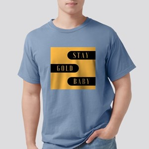 Stay Gold Baby T-Shirt