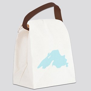 2-superior Canvas Lunch Bag