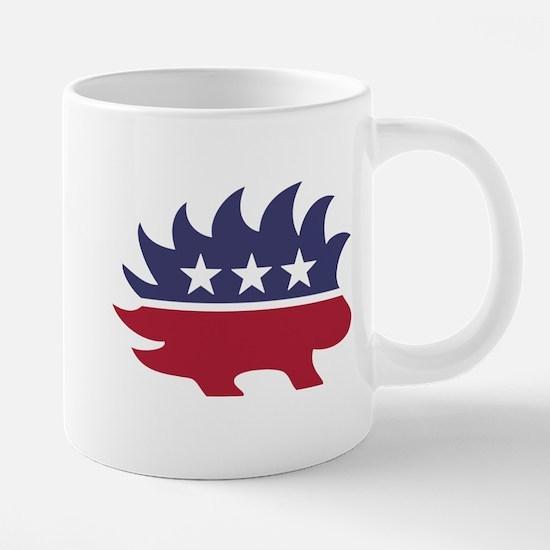 Libertarian party Mugs