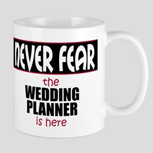 Wedding Planner Mugs