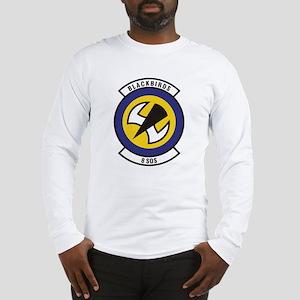 8th SOS Long Sleeve T-Shirt