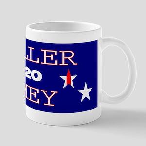 Mueller Comey 2020 Mugs