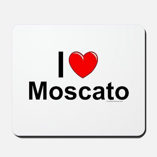 Moscato Mousepad