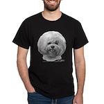Bichon Frisé Dark T-Shirt