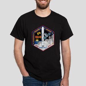 OA-5 Program Logo Dark T-Shirt