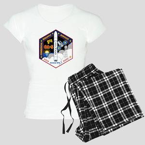 OA-5 Program Logo Women's Light Pajamas