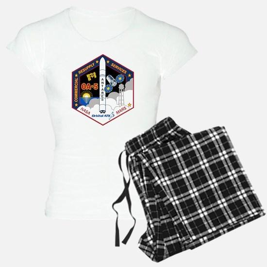 OA-5 Program Logo Pajamas
