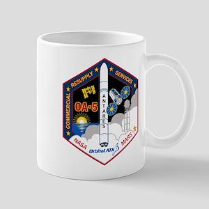 OA-5 Program Logo Mug