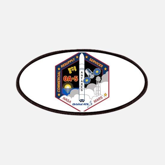 OA-5 Program Logo Patch