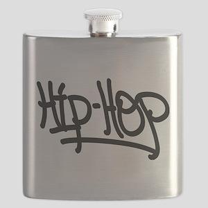 Hip-Hop Flask