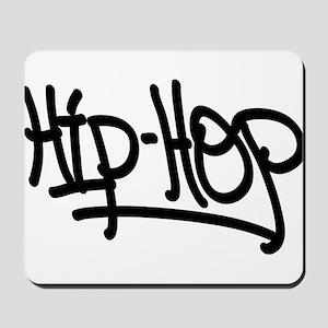 Hip-Hop Mousepad