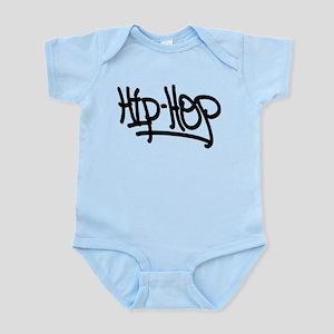 Hip-Hop Body Suit