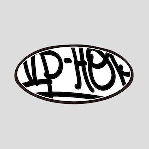 Hip-Hop Patch