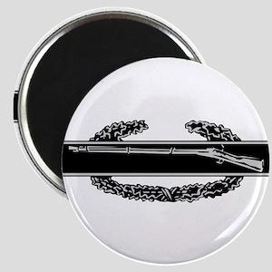 Combat Infantry Badge Magnet