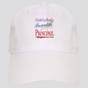 Incredible Principal Cap