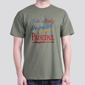 Incredible Principal Dark T-Shirt