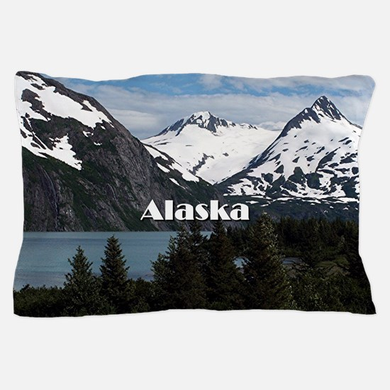 Cute Alaska Pillow Case