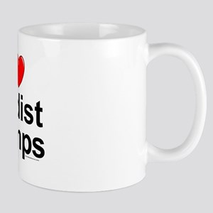 Nudist Camps Mug