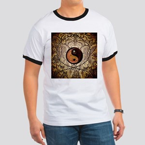 The sign ying and yang T-Shirt