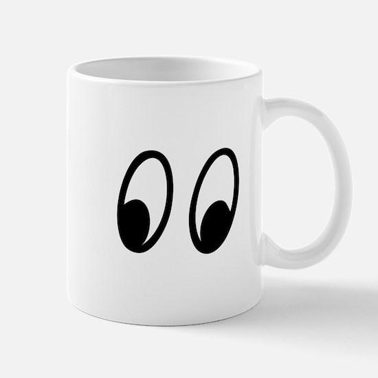 Moon Eyes Mug