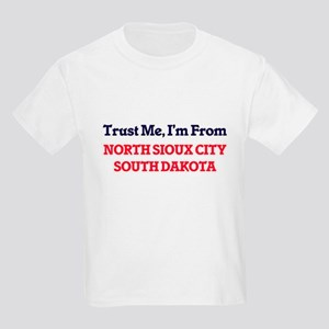 Trust Me, I'm from North Sioux City South T-Shirt
