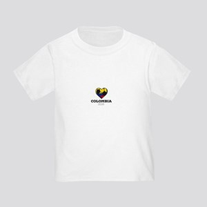 Colombia Soccer Shirt 2016 T-Shirt