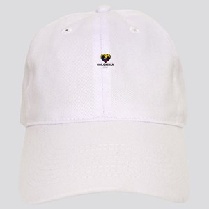 Colombia Soccer Shirt 2016 Cap