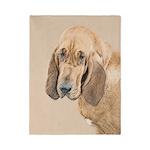 Bloodhound Twin Duvet