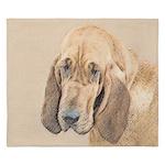 Bloodhound King Duvet
