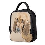 Bloodhound Neoprene Lunch Bag