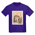 Bloodhound Kids Dark T-Shirt