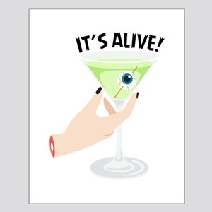 Its Alive Cocktail Posters