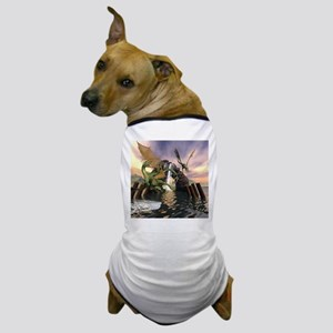The dragons Dog T-Shirt