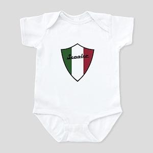 Scooter Shield Infant Bodysuit