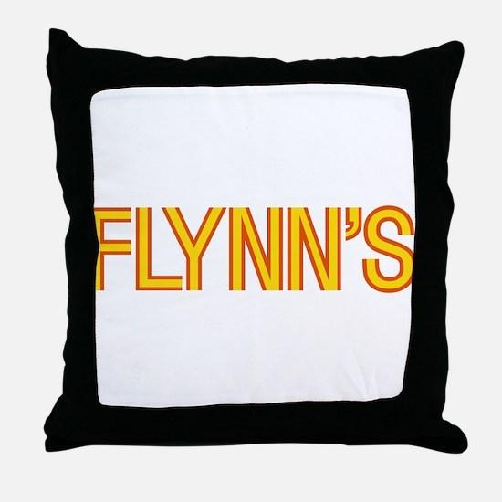Funny Videogame Throw Pillow