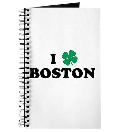 Boston Clover Journal