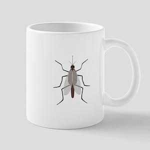 Mosquito Mugs