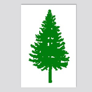 Oregon Douglas-fir Postcards (Package of 8)